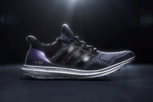 "adidas Unveils the ""Ultra Boost"" Running Shoe"