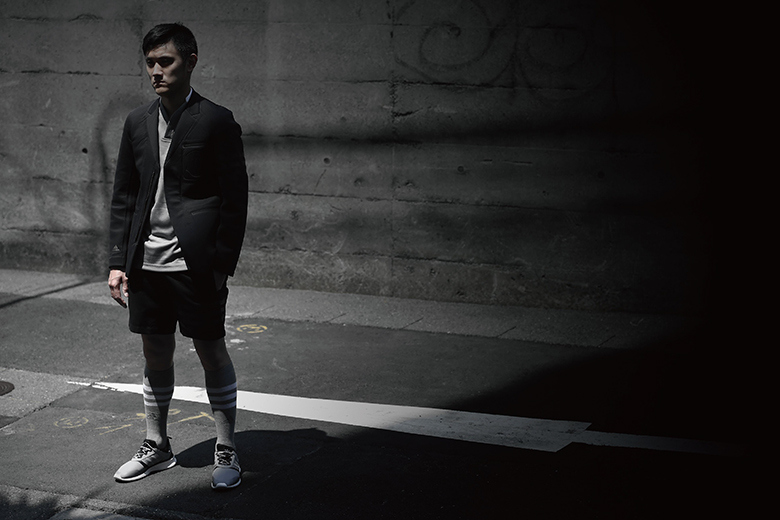 adidas PREMIUM EXPERIENCE by UNITED ARROWS Collection