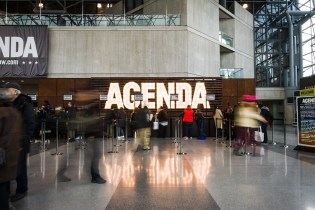 Agenda New York 2015 Winter Recap
