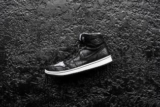 """A Closer Look at the Air Jordan 1 Retro Hi """"Black History Month"""""""