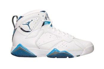"Air Jordan 7 ""French Blue"""