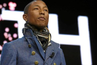 Al Gore and Pharrell Announce the Return of Live Earth Concerts to Promote Awareness of Climate Change