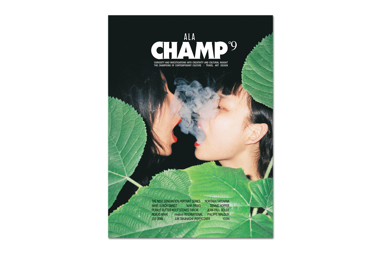 Ala CHAMP Magazine Issue 9