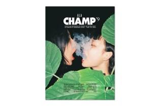 Ala CHAMP Magazine Issue 9