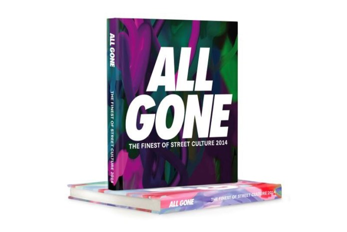 All Gone 2014