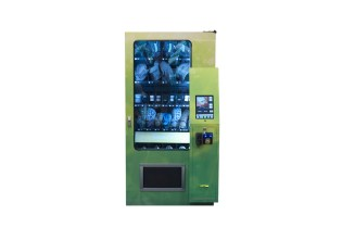 American Green ZaZZZ Marijuana Vending Machine