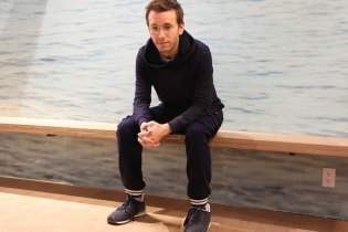 An Interview with Band of Outsiders' Scott Sternberg