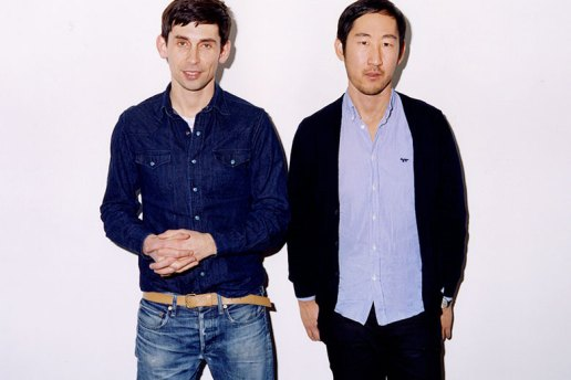 i-D Talks to the Designers of Maison Kitsuné about Music and Fashion
