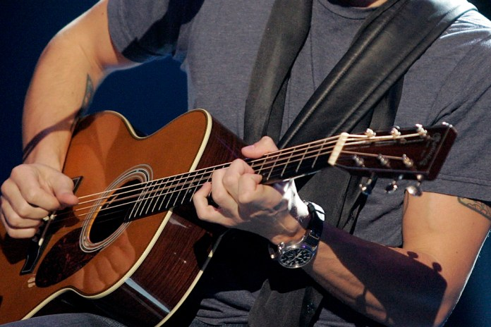 An Open Letter to IWC from John Mayer