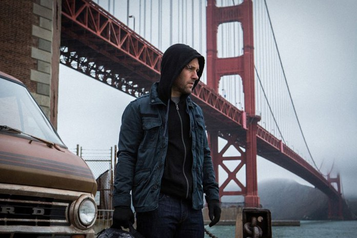 """Ant-Man Official """"Ant-Sized"""" Teaser Trailer"""