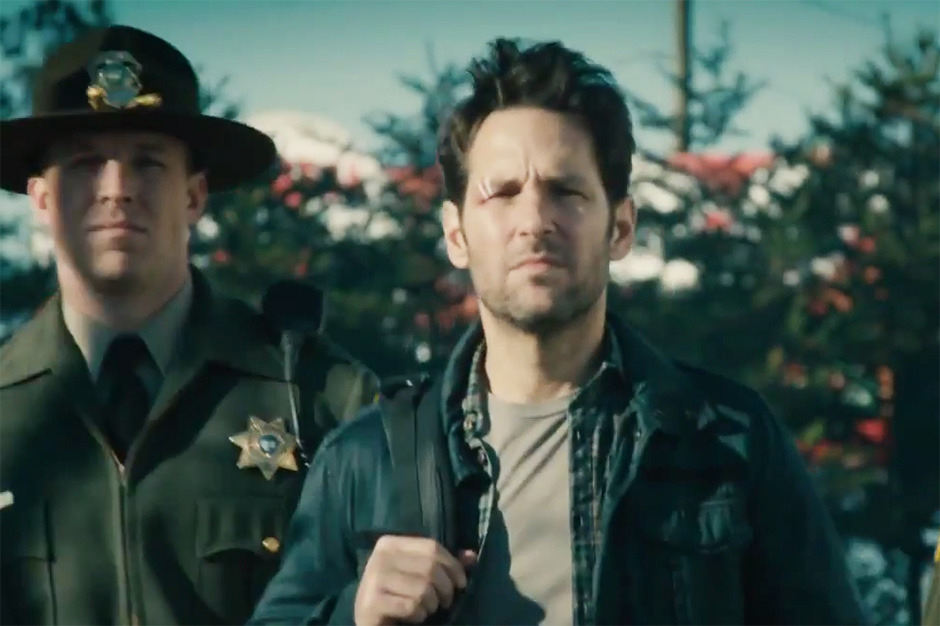 """Ant-Man Official """"Human-Sized"""" Teaser Trailer"""