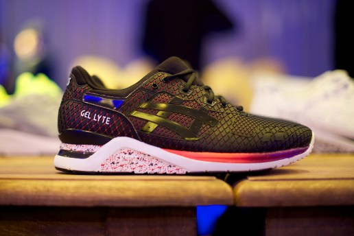ASICS Renames its Lifestyle Line as ASICS Tiger