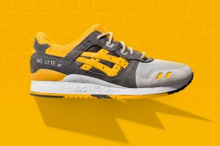 "ASICS Tiger 2015 Spring/Summer GEL-Lyte III ""High Voltage"" Pack"