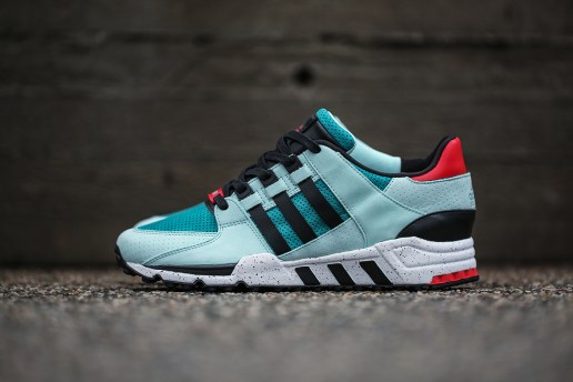 "BAIT x adidas Originals EQT Running Support ""The Big Apple"""