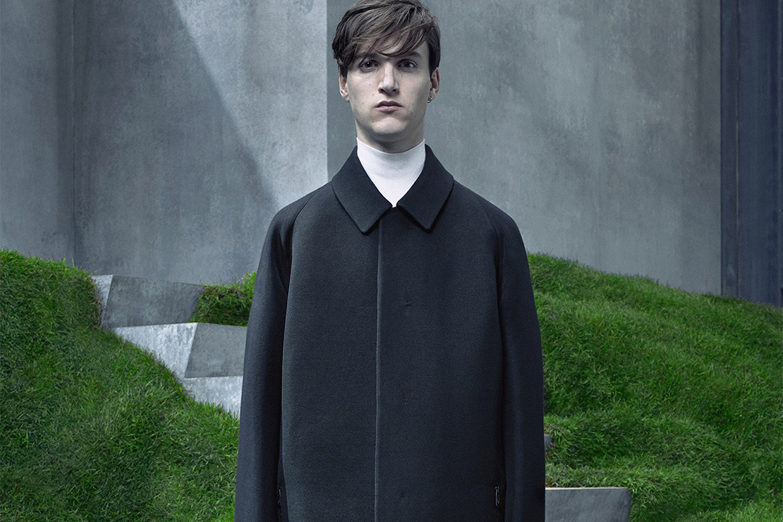 Balenciaga 2015 Fall/Winter Lookbook