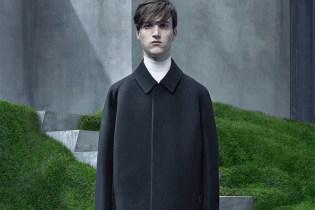 Balenciaga 2015 Fall/Winter Lookbook