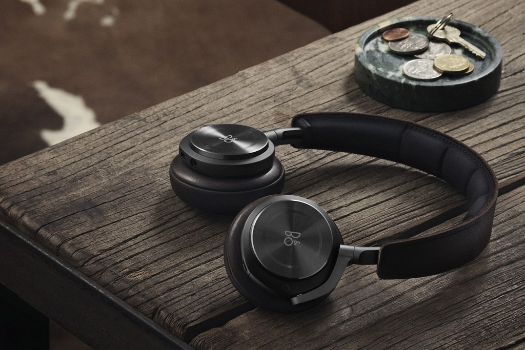 Bang & Olufsen BeoPlay H8 Silver