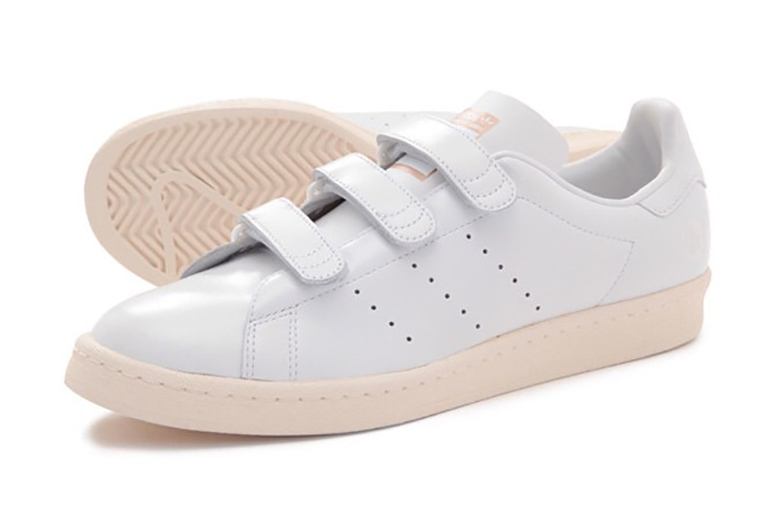 UNITED ARROWS & SONS x adidas Originals Master