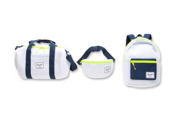 BEAUTY&YOUTH UNITED ARROWS x Herschel Supply Co. 2015 Collection
