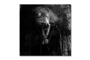 Big Sean – Dark Sky Paradise (Artwork & Tracklist)