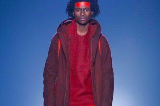 Boris Bidjan Saberi 2015 Fall/Winter Collection