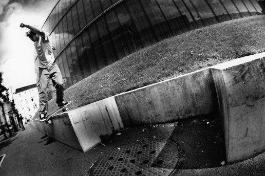 Breaks Magazine Interviews Magenta Skateboards Co-Founder Vivien Feil