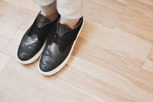 Buddy 2015 Spring/Summer Corgi Low Night Shoes
