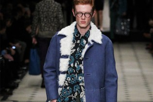 Burberry Prorsum 2015 Fall/Winter Collection