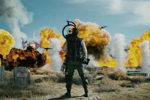 Call of Duty: Advanced Warfare Havoc Trailer