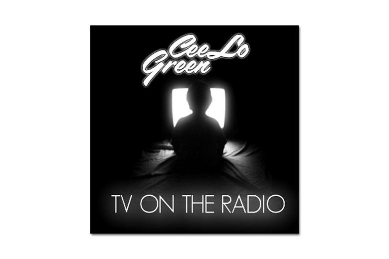 Cee Lo Green - TV On The Radio (Album)