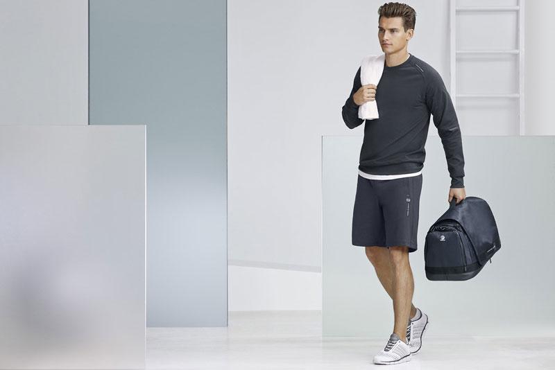 Porsche Design Sport by adidas 2015 Spring/Summer Collection
