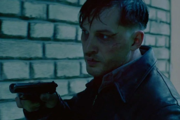 'Child 44' Offical Trailer Starring Tom Hardy and Gary Oldman