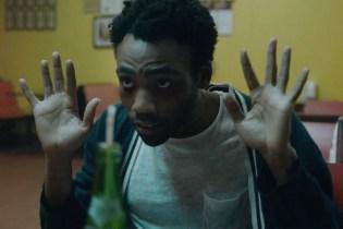 """Childish Gambino """"Sober"""" Music Video"""