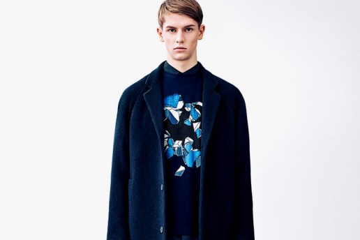 Christopher Kane 2015 Fall/Winter Lookbook
