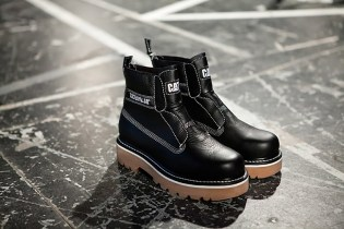 Christopher Shannon x CAT Footwear 2015 Fall/Winter - LC:M Video