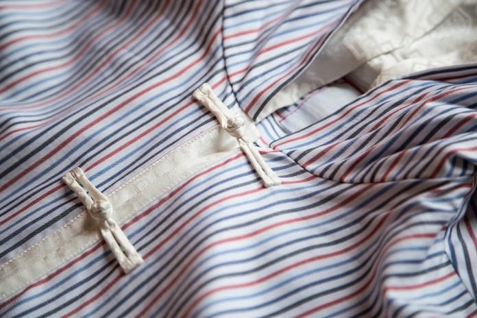 CLOT Introduces SILK