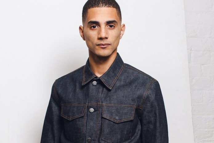 Clothsurgeon Debuts 2015 Denim Collection