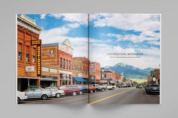 Collective Quarterly Issue 1: Absaroka