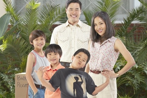 ABC Posts Controversial Tweet About Eddie Huang's 'Fresh Off The Boat'