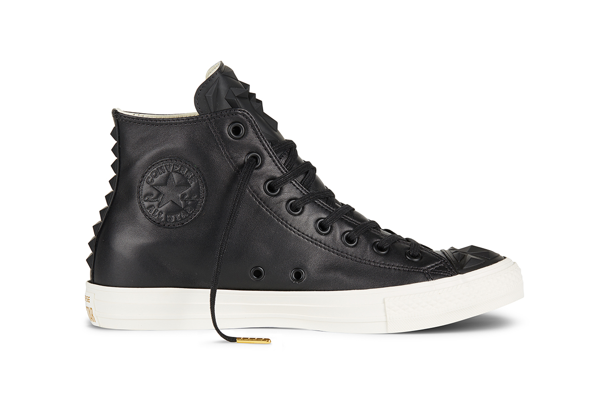 Converse 2015 Chinese New Year Premium Collection