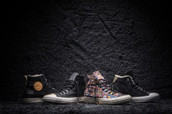 "Converse 2015 Chinese New Year ""Year of the Goat"" Collection"