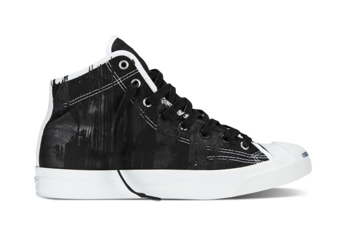 """Converse 2015 Spring/Summer Jack Purcell """"Painted Graphic"""""""