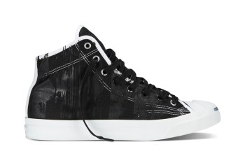 "Converse 2015 Spring/Summer Jack Purcell ""Painted Graphic"""