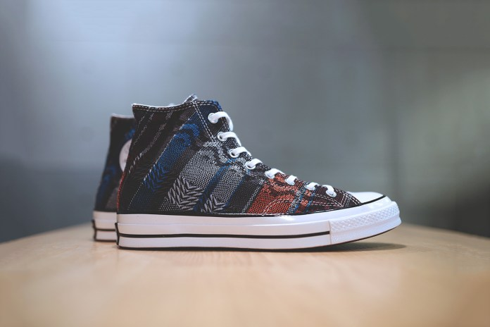"Converse All Star Chuck Taylor '70 ""Woven Pattern"""