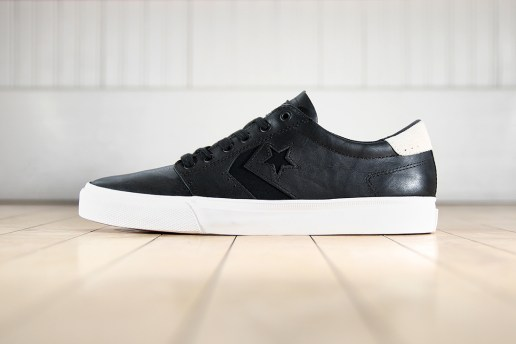 Converse CONS Launches Kenny Anderson's Third Signature Shoe