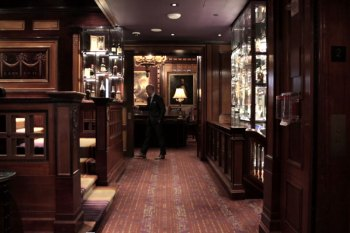 Cool Hunting: A Tour of New York City's Rarities