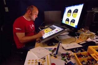 """Creating Bricks"" - A Look Inside the Lego Movie"