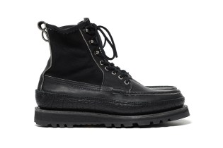 CYPRESS x Russell Moccasin Co. PH II Boot