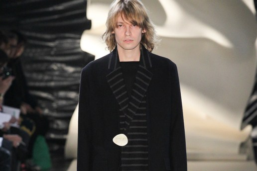 Damir Doma 2015 Fall/Winter Collection