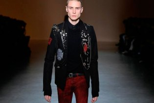 Diesel Black Gold 2015 Fall/Winter Collection